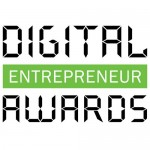 Digital Entrepreneur Award Finalist