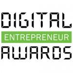 Digital Entrepreneur Award Finalist