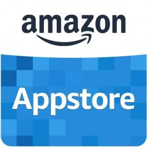 Amazon Appstore Upload