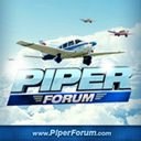 Piper Airplane Forum